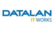 Systém na správu dokumentů pro DATALAN