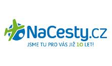 Portál internetové cestovní agentury NaCesty.cz