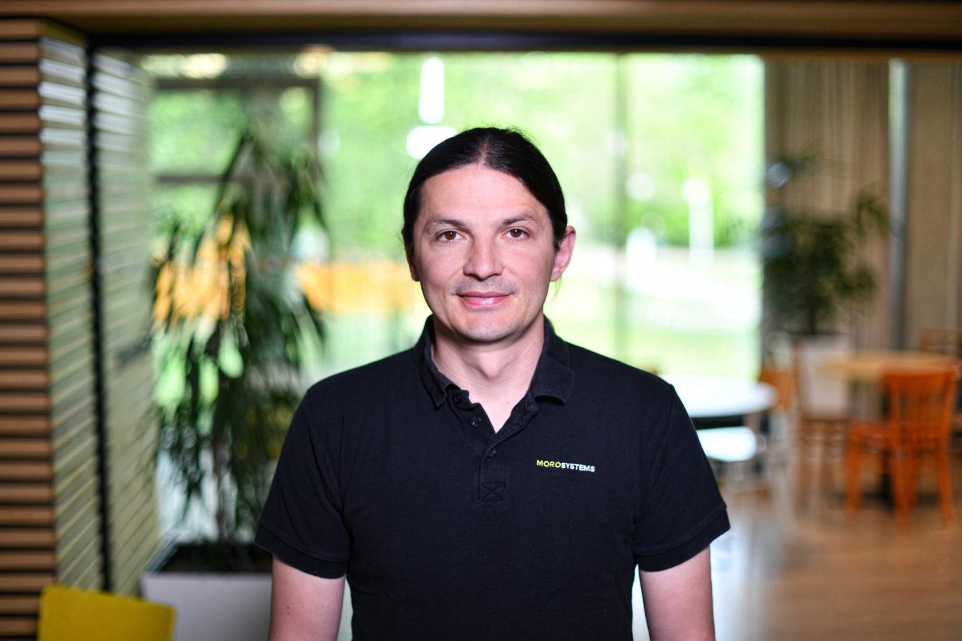 Tomáš Páral